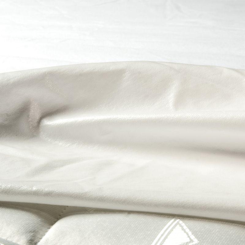 matratzen  topperschutzbezug jerseypu besch