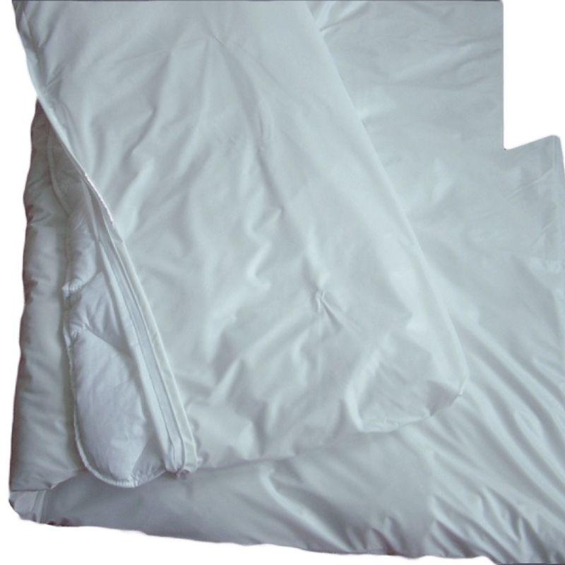 Vollbezug für Einziehdecken+Kissen 100% Polyester